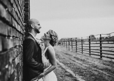 Svatba v Jablonné v Podještědí