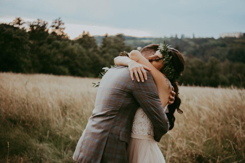 svatba s příběhem