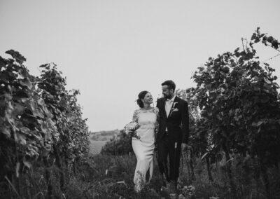 svatba Vinice Hnanice