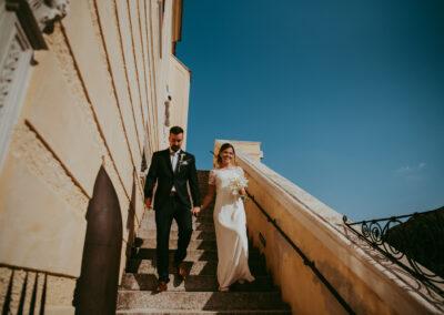 svatba v Retzu