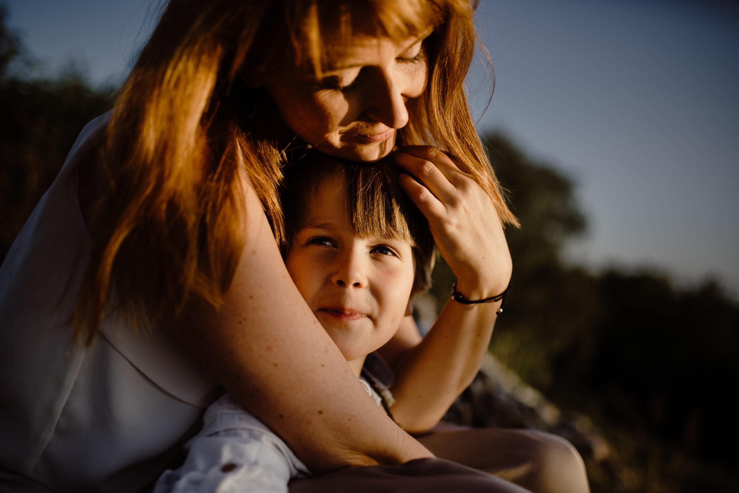 Filoména rodinná fotografka